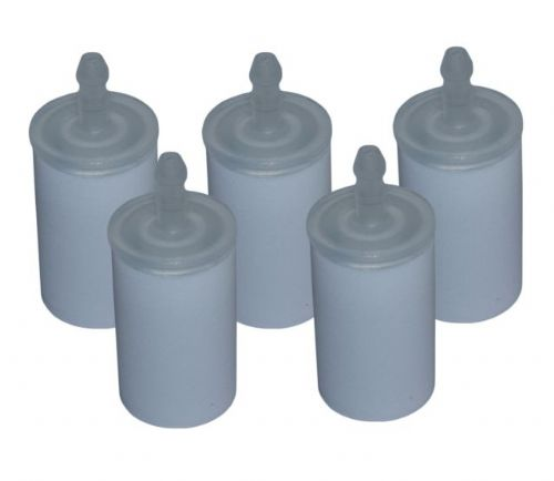 Husqvarna Fuel Filter Pack of 5 pcs Replaces Part Number 5034432-01